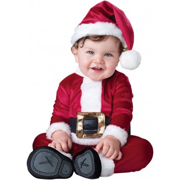 Baby Santa Infant / Toddler Costume .jpg