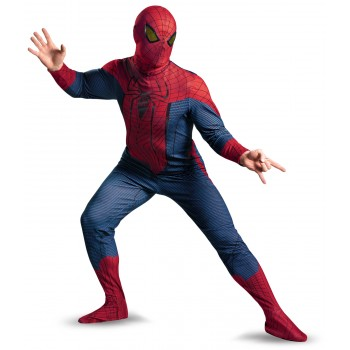The Amazing Spider-Man Movie Deluxe Plus Adult Costume.jpg