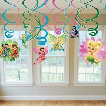 Tinker Bell Hanging Swirls & Best Friends Fairies.jpg