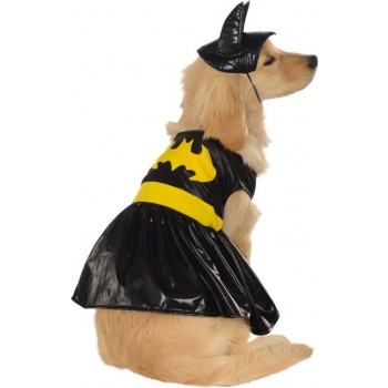 Dc Comics Batgirl Dog Costume.jpg