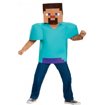 Minecraft Steve Classic Child Costume.jpg