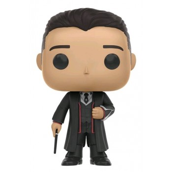Fantastic Beasts and Where to Find Them - Percival Graves Pop! Vinyl Collectable Figurine.jpg