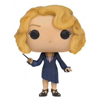 Fantastic Beasts and Where to Find Them - Queenie Goldstein Pop! Vinyl Collectable Figurine.jpg