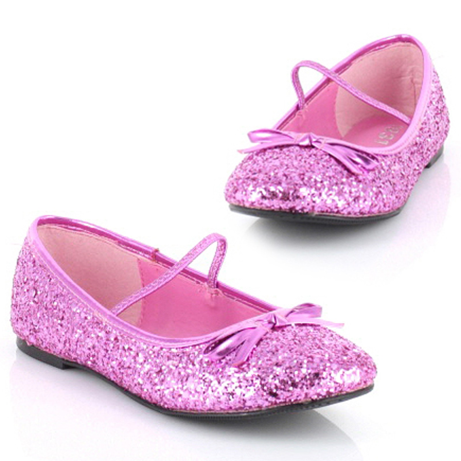 sparkle ballerina pink child shoes buy