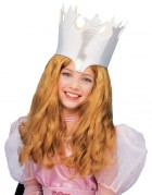 Wizard of Oz - Glinda Good Witch Child's Costume Wig_thumb.jpg