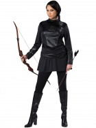 Warrior Huntress Adult Plus Costume_thumb.jpg