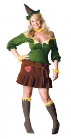 The Wizard of Oz Scarecrow Adult Plus Costume_thumb.jpg