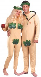 Adam & Eve Adult Couples Costume_thumb.jpg