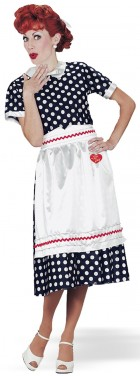 I Love Lucy Classic Adult Women's Costume_thumb.jpg
