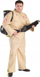 Ghostbusters Adult Plus Size Costume_thumb.jpg