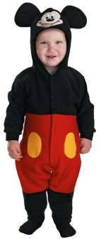 Disney Mickey Mouse Infant / Toddler Costume_thumb.jpg