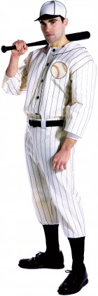 Old Tyme Baseball Player  Adult Costume_thumb.jpg
