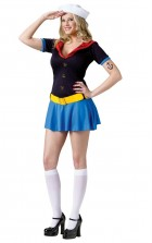 Popeye Sexy Ladies Adult Costume_thumb.jpg