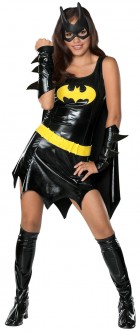 DC Comics Batgirl Teen Girl's Costume_thumb.jpg