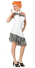 The Flintstones Wilma Flintstone Deluxe Adult Women's Costume_thumb.jpg