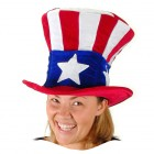 Deluxe Adult's USA Uncle Sam Hat Costume Accessory_thumb.jpg