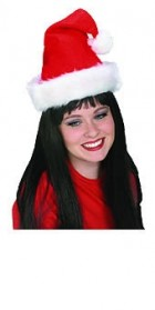Plush Santa Hat Costume Accessory_thumb.jpg