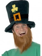 Leprechaun Adult Hat With Beard_thumb.jpg