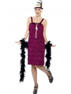 Jazz Flapper Adult Plus Costume_thumb.jpg
