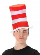 Dr Seuss Cat in The Hat Top Hat Costume Accessory_thumb.jpg