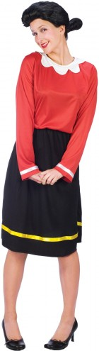 Olive Oyl Adult Women's Costume_thumb.jpg