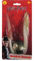 Harry Potter Golden Snitch Child's Costume Accessory_thumb.jpg