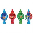 PJ Masks Blowouts With Medallions Pack of 8_thumb.jpg