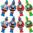 Thomas the Tank Engine All Aboard Blowouts With Medallions Pack of 8_thumb.jpg