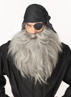 Pirate Grey Beard and Moustache Costume Accessory_thumb.jpg