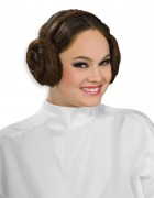Star Wars Princess Leia Headband Women's Costume Accessory_thumb.jpg