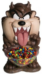 Looney Tunes Taz Candy Lolly Bowl_thumb.jpg