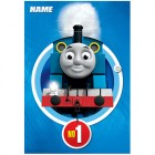 Thomas the Tank Engine All Aboard Plastic Loot Bags Pack of 8_thumb.jpg
