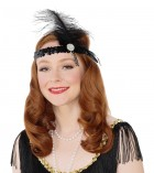 Black Flapper Adult Headband_thumb.jpg