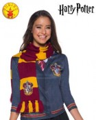 Harry Potter Gryffindor Deluxe Scarf_thumb.jpg