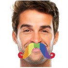 Rainbow Striped Adult Mustache_thumb.jpg