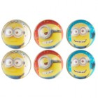 Despicable Me Minion Made Bouncy Ball Favors Pack of 6_thumb.jpg