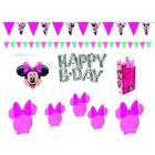 Minnie Mouse Happy Helpers Wall Table Decoration Kit Pack of 11_thumb.jpg