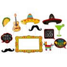Deluxe Jumbo Mexican Photo Props Pack of 12_thumb.jpg