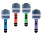 Inflatable Microphone Props Pack of 4_thumb.jpg