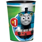 Thomas the Tank Engine All Aboard Souvenir Plastic Favor Cup_thumb.jpg