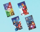 Avengers Epic Notepad Favors Pack of 12_thumb.jpg