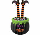 Witch Legs Inflatable Halloween Cooler_thumb.jpg