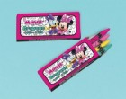Minnie Mouse Happy Helpers Mini Crayon Favors Pack of 12_thumb.jpg