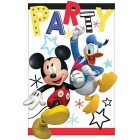 Mickey Mouse on the Go Party Invitations Pack of 8_thumb.jpg