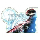 Jurassic World You're Invited Invitations Pack of 8_thumb.jpg