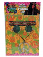 Feelin' Groovy Instant Hippie Kit 1960's 1970's Costume Accessory_thumb.jpg