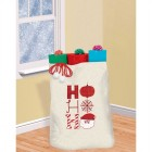 Christmas Ho Ho Ho Canvas Gift Sack_thumb.jpg