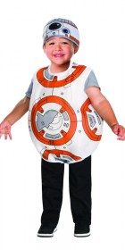 Star Wars Episode 7 The Force Awakens BB-8 Droid Toddler Costume 2T_thumb.jpg