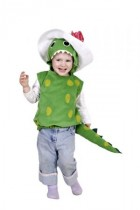 The Wiggles Dorothy the Dinosaur Tabard Toddler Costume 2-4_thumb.jpg