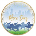 Melbourne Cup Race Day 23cm Paper Plates Pack of 8_thumb.jpg